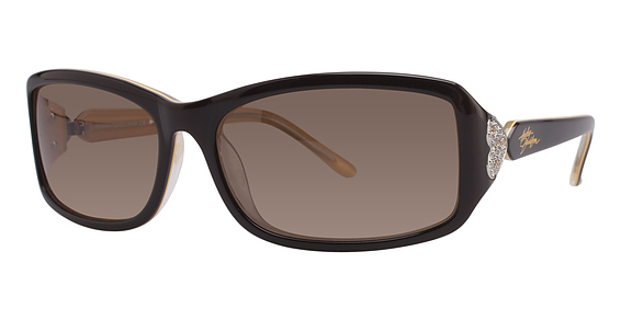 Harley Davidson HDX 808 Sunglasses