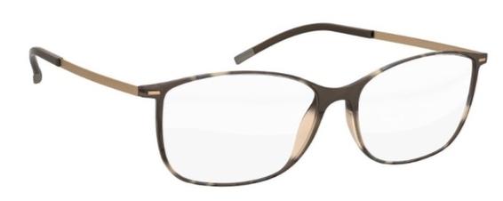 Silhouette 1572 Urban LITE Fullrim Eyeglasses