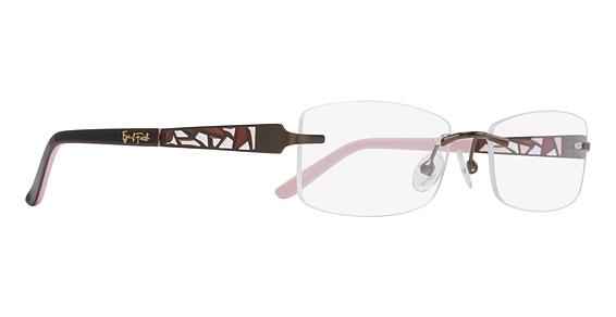 Eyes of Faith Optical 1005 Eyeglasses Frames