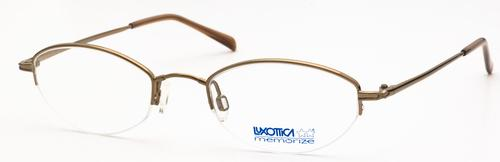 Value Collection Luxottica LU 6519 Eyeglasses