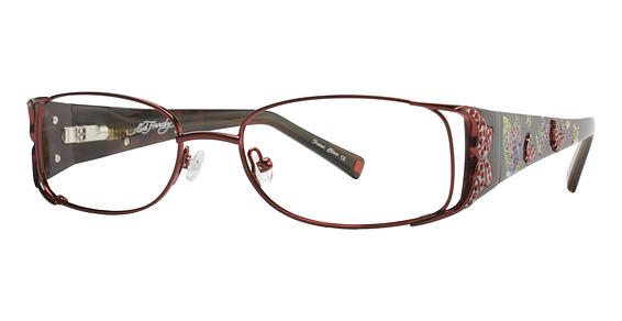 Ed Hardy EHO720 Eyeglasses Frames