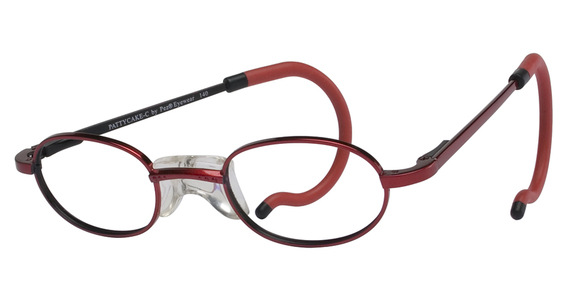 A&A Optical PattyCake Eyeglasses
