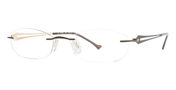 Stepper Stepper 70201 Eyeglasses