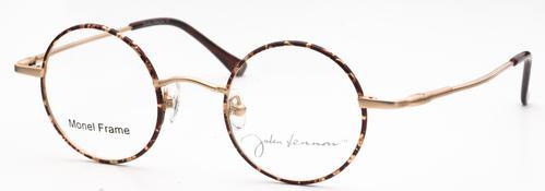 John Lennon Walrus Satin Gold