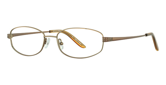 Bulova Eyewear Prum Eyeglasses Frames