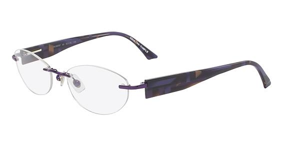 Airlock AIRLOCK 800/97 Eyeglasses