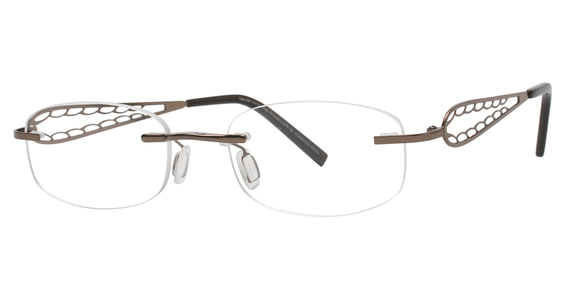 Aspex T9876 Eyeglasses