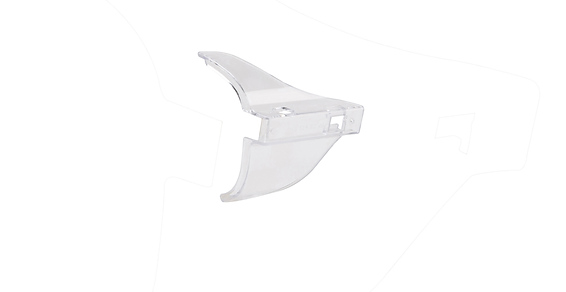 On-Guard Safety 217 side shield Eyeglasses