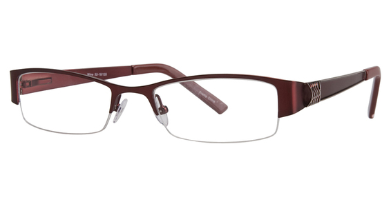 Continental Optical Imports LA Scala 3-D 5