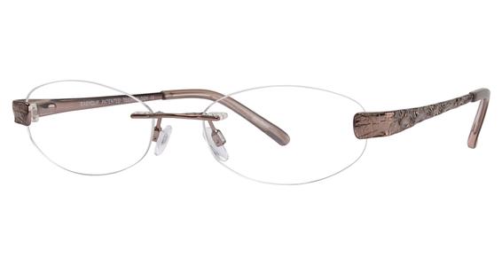 Aspex EC152 Eyeglasses