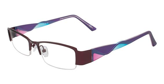 Silver Dollar cafe 398 Eyeglasses