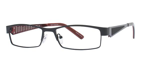 Zimco Harve Benard 591 Eyeglasses
