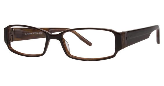 BCBG Max Azria Rocco Eyeglasses