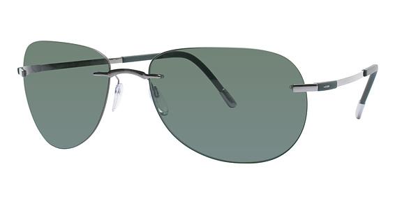 Silhouette 8646 Sunglasses