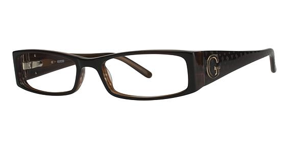 Guess GU 1589 Eyeglasses Frames