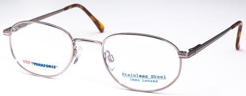 Art-Craft USA Workforce 820SS Eyeglasses