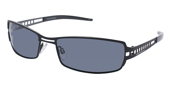 Humphrey's 586022 Black Polarized