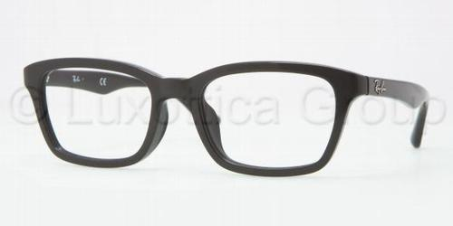 Ray Ban Glasses RX5267F Black