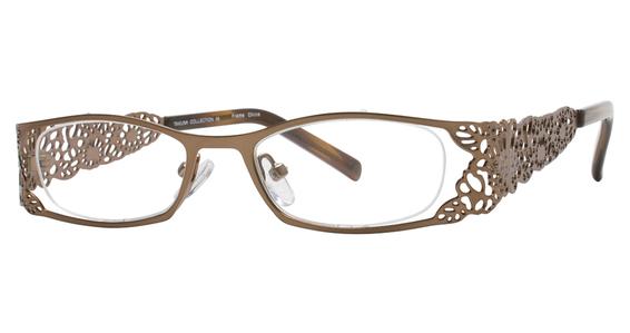 Aspex T9879 Eyeglasses