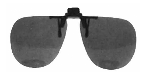 Hilco Flip-Ups Goggle Sunglasses