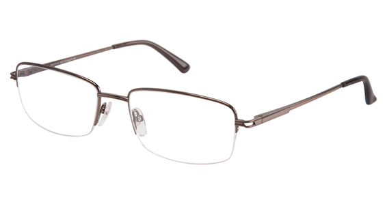 A&A Optical Pirate Eyeglasses