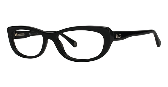 23d3f027de5 D G DD1202 Eyeglasses Frames