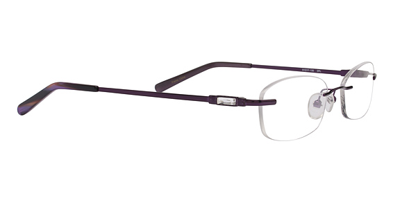 Totally Rimless TR 170 Gold
