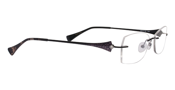 Totally Rimless TR 169 Brown