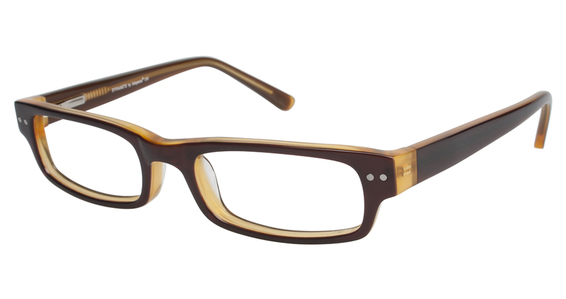 A&A Optical Dynamite Eyeglasses