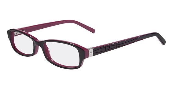 cK Calvin Klein cK5690 (006) Black Pink