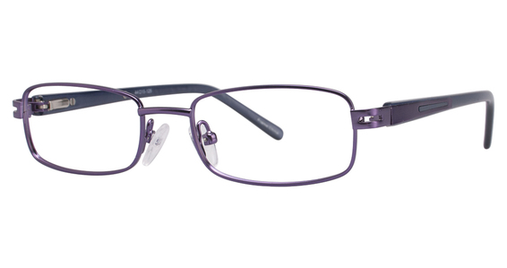 K-12 4059 Purple/Blueberry