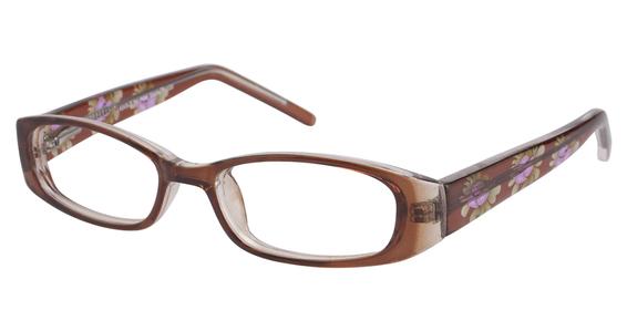 New Globe L4048-P Eyeglasses