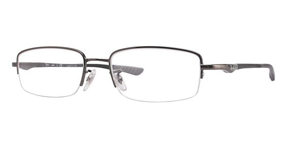 Ray Ban Glasses RX7516