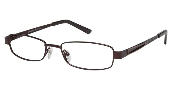 A&A Optical Wall St Eyeglasses