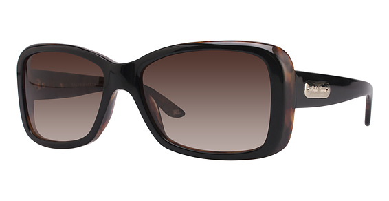 Ralph Lauren RL8066 Top Black-Havana