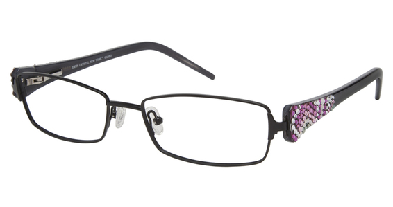 A&A Optical Garbo Eyeglasses