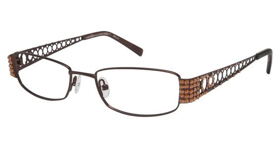 A&A Optical Bella Eyeglasses