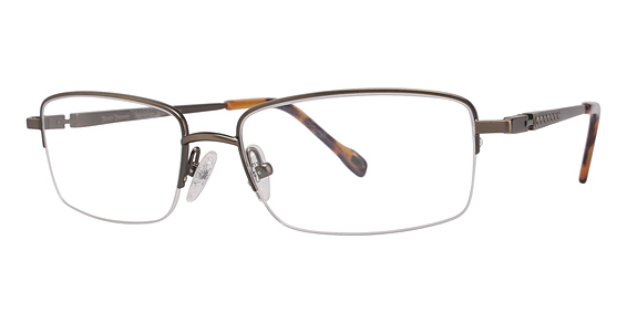 Hickey Freeman Springfield Eyeglasses