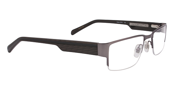 Argyleculture by Russell Simmons Hancock Eyeglasses