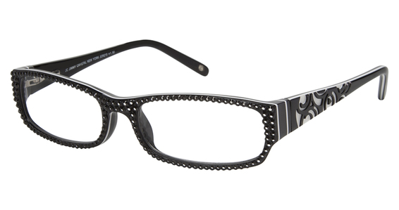A&A Optical JCR210A Eyeglasses