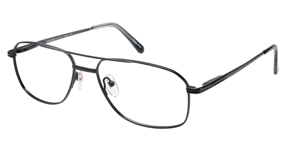 A&A Optical Timberwolf Eyeglasses