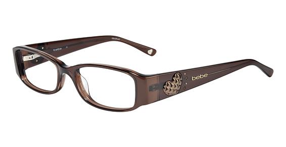 Bebe Glasses Frames Blue : bebe BB5032 Eyeglasses Frames