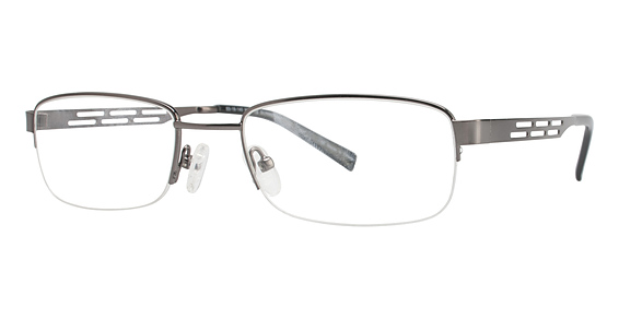 Bulova Eyewear Bowman Eyeglasses Frames