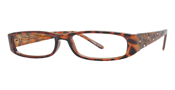 Capri Optics Amber