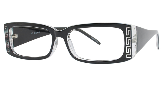 Capri Optics US 68