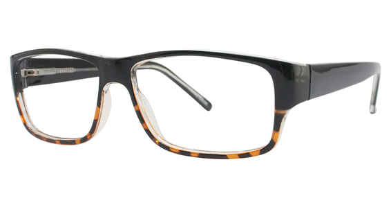 Capri Optics US 59 Eyeglasses