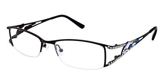 A&A Optical Hepburn Eyeglasses