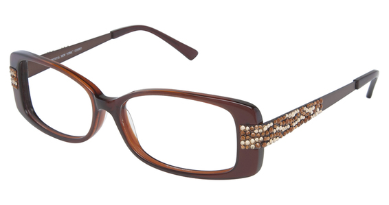 A&A Optical Cosmo Eyeglasses