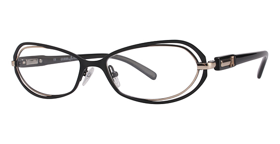 Guess GM 124 Eyeglasses