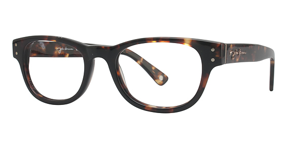 John Lennon John and Yoko Eyeglasses